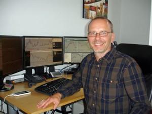 Richard koza trading office