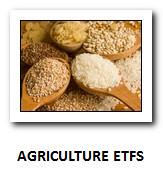 agriculture etfs