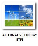 alternative energy etf