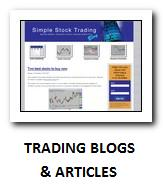 stock trading blogs and articles
