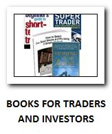 Books traders and investors