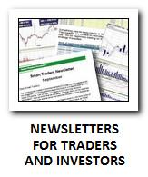 stock trading newsletters