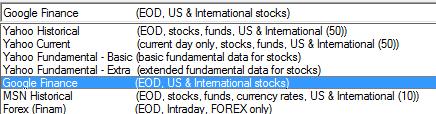 historical stock market data 01