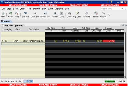 stock market simulator 01